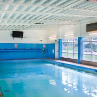 Silverdale swimming Pool